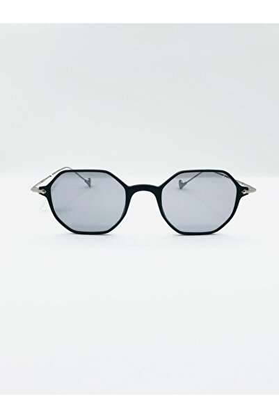 Levi's Saydam Füme Unisex Güneş Gözlüğü