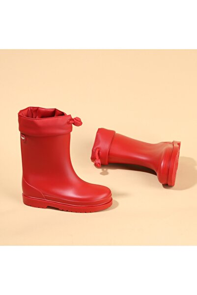 IGOR W10101 Chufo Cuello Kız/erkek Çocuk Su Geçirmez Yağmur Kar Çizmesi