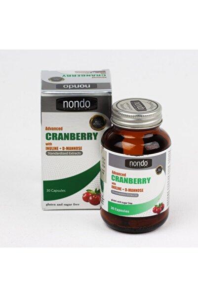 Nondo Cranberry