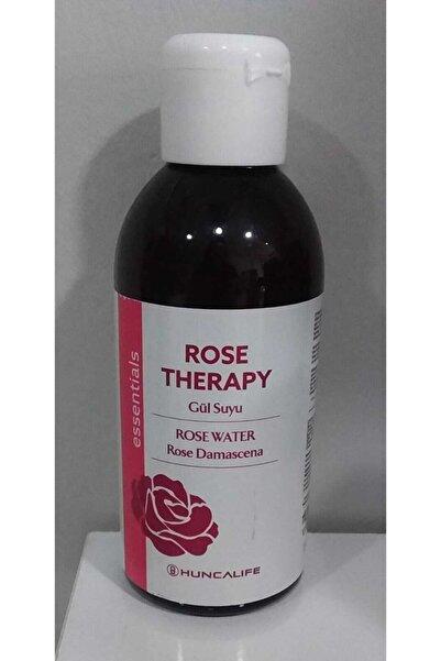 Huncalife Rose Therapy Gül Suyu