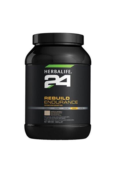 Herbalife Rebuild Endurance Vanilya Aromalı 1000 G
