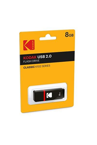 Kodak Usb2.0 K100 8gb Taşınabilir Usb Bellek