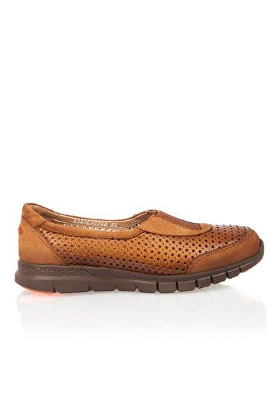 Forelli Cg 35948 G Kadın Ayakkabı Taba
