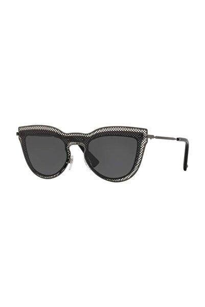 Valentino Va 0va2018 303987 33 G Ekartman Kadın Güneş Gözlüğü