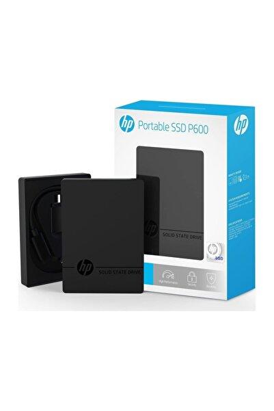 HP 1tb P600 Taşınabilir 560/470mb/s 3xj08aa Ssd