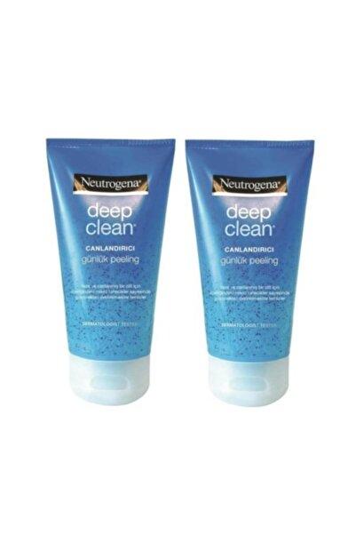 Neutrogena Deep Clean Ferahlatıcı Peeling Jel