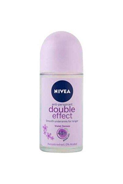 Nivea Roll-on Byn Double Effect 50ml