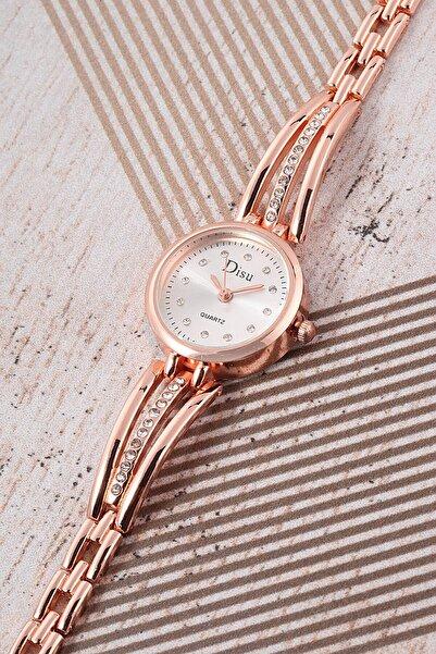 Polo55 Dısukm004r002 Kadın Kol Saati