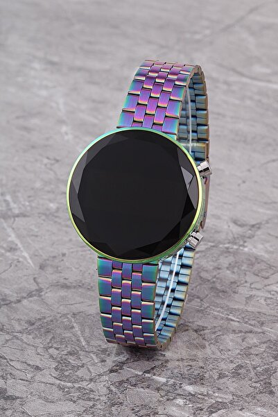 Polo55 Plpremıum11r01 Unisex Kol Saati