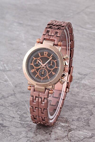 Polo55 Plpremıum18r01 Unisex Kol Saati