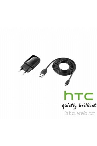 HTC M7 M8 5v 1.0 Amper Micro Usb %100 Orjinal Servis Şarj Cihazı