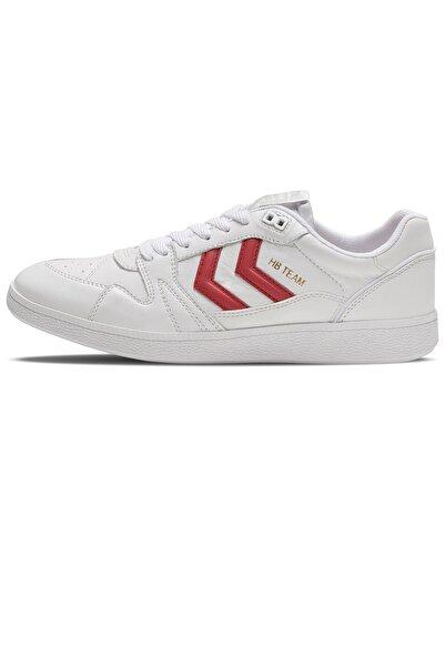 HUMMEL Unisex Kırmızı Spor Ayakkabı 208680-3062