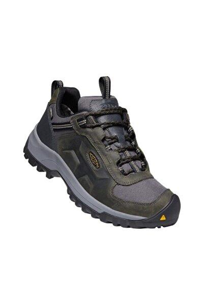 Keen Erkek Haki Basin Ridge Ayakkabı