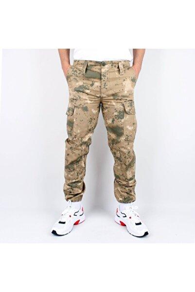 özmertaskerimalzeme Erkek Kamuflaj Pantolon Askeri Pantolon Jandarma Desen