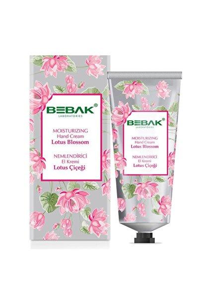 Bebak Kiraz Çiçeği Nemlendirici El Kremi 60ml 8690841015299