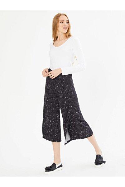 Xint Kadın Siyah Pantolon