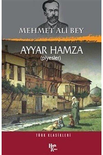 Halk Kitabevi Ayyar Hamza