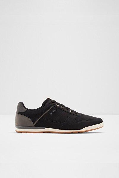 Aldo Prıncephılıps - Siyah Erkek Sneaker