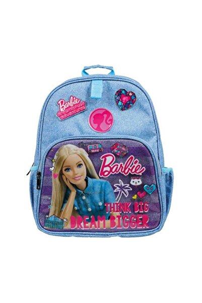 Barbie Barbıe 5009 Ilkokul Sırt Çantası