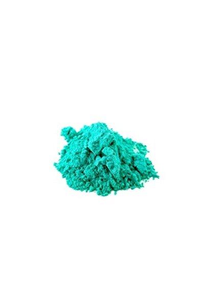 Brtr Kimya Turkuaz Sedefli Epoksi Metalik Toz Pigment 10 Gr