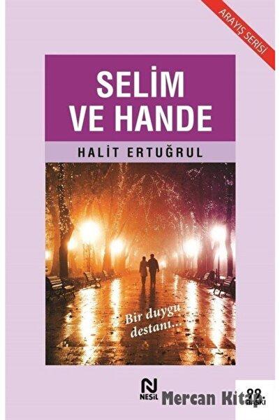 Nesil Yayınları Selim Ve Hande