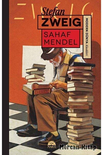 Martı Yayınları Sahaf Mendel