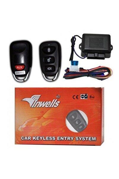 Inwells Oto Açma Kapama Sistemi Kumandalı 3952 12 Volt