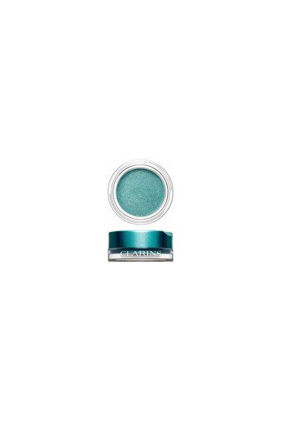 Clarins Ombre Iridescente Eye Shadow 02 Aquatic Green
