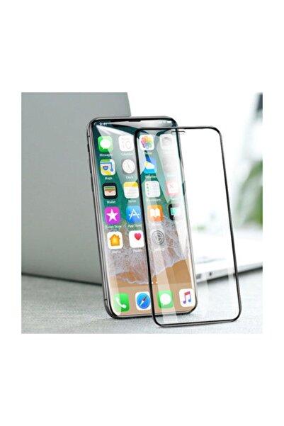 Mopal Apple Iphone 11 Siyah Full Premium 5d Cam Koruma