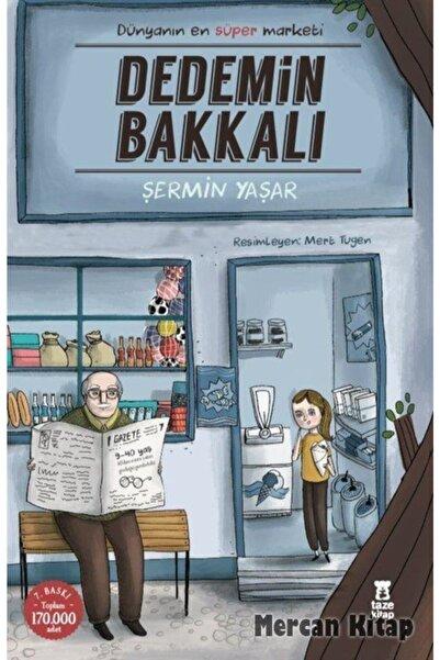 Taze Yayınları Dedemin Bakkalı