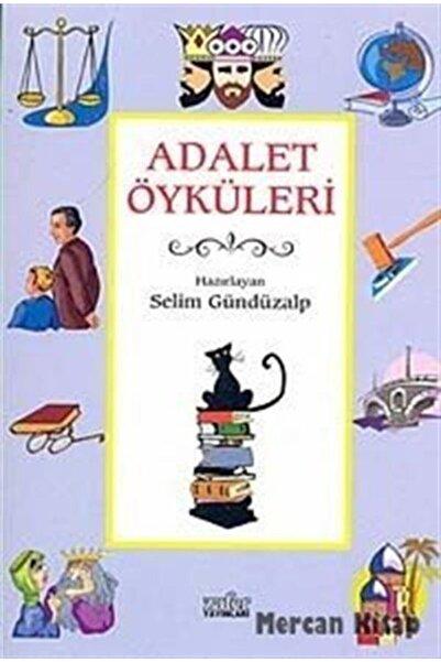 Zafer Yayınları Adalet Öyküleri