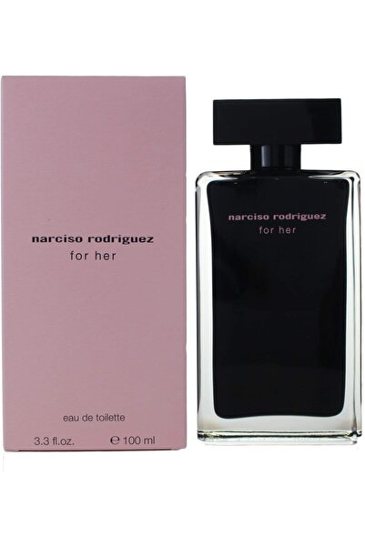 Narciso Rodriguez For Her Edt 100 Ml Bayan