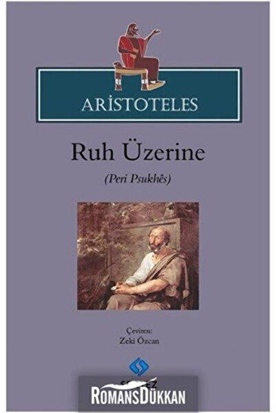 Sentez Yayınları Aristoteles - Ruh Üzerine