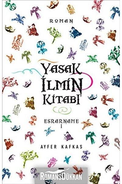 Timaş Yayınları Esrarname & Yasak Ilmin Kitabı