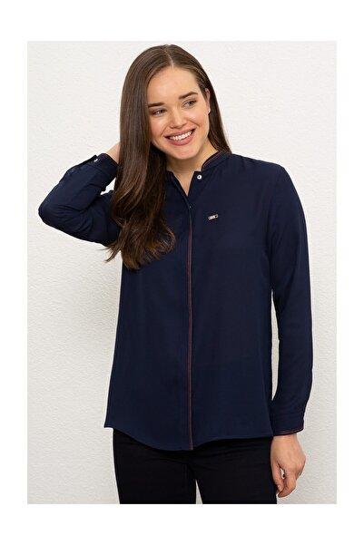 U.S. Polo Assn. Kadın Gömlek G082SZ004.000.1089876