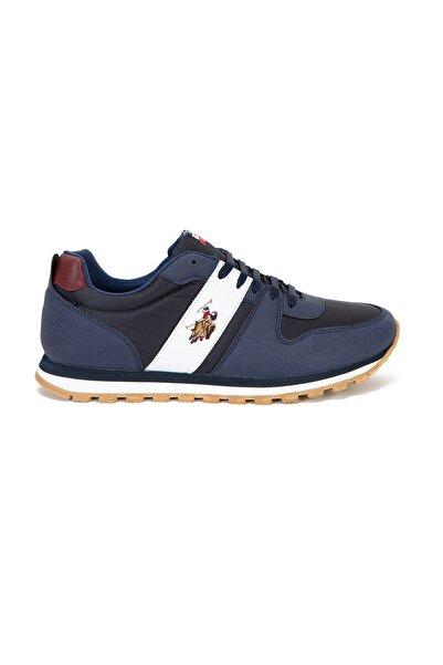 U.S. Polo Assn. Lacıvert Erkek Ayakkabı
