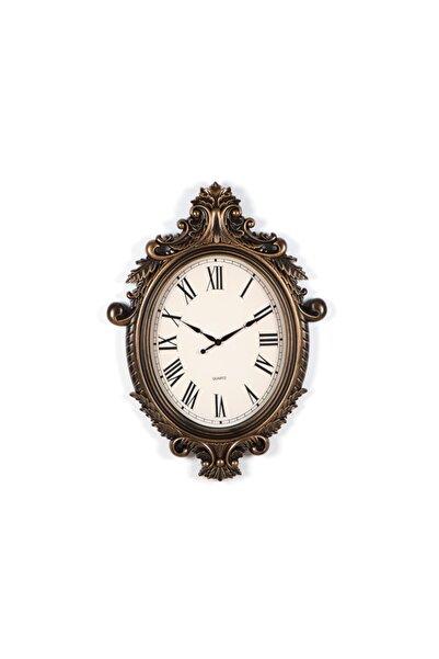 BİEV  Duvar Saati 76x56x5 Cm