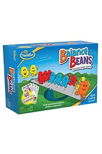 ThinkFun Fasulyeler Dengede Balance Beans 5+ Yaş Matematiksel Mantık Denklem Oyunu