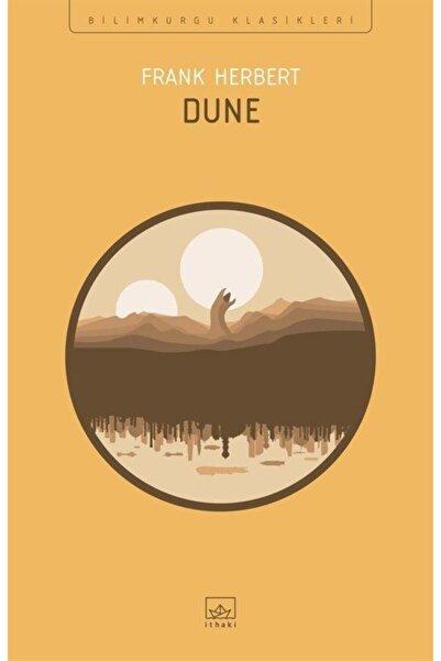 İthaki Yayınları Dune