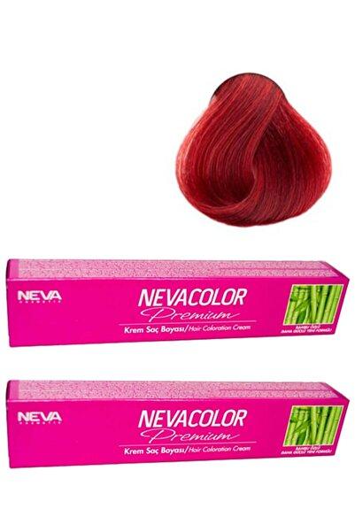 Neva Color Aşk Alevi Tüp Boya 7.66 2'li Paket