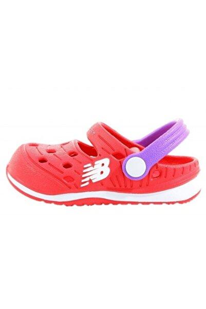 New Balance Kız Çocuk Pembe Sandalet Nbk2008pp
