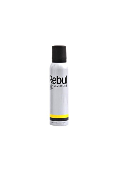 Rebul Silver Line Deodorant