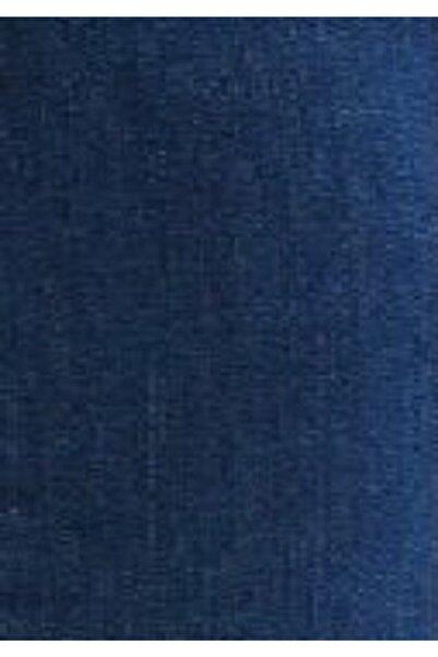 adL Kadın Lacivert Jean Pantolon 15332789006018