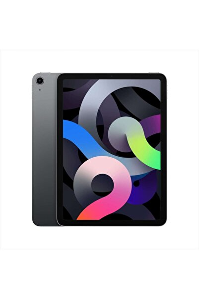 "Apple iPad Air 4. Nesil 10.9"" 256 GB WiFi Tablet - MYFT2TU/A Uzay Grisi"