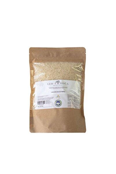 Lebi Doğa 1000 g Organik Baldo Pirinç