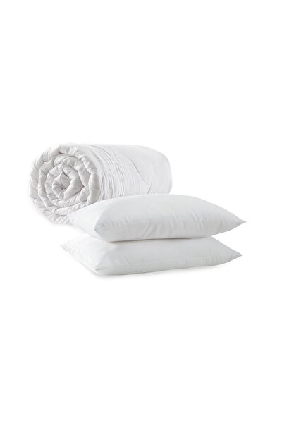 Yataş Bedding Handy Roll Pack Çift Kişilik Yastık&yorgan Seti