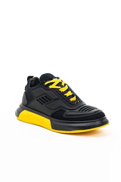Guja Erkek Sarı Ayakkabı