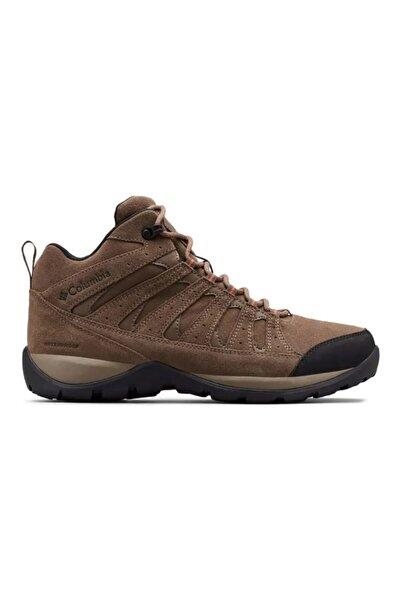 Columbia Erkek Kahverengi Redmond V2 Ltr Mıd Ayakkabı 1872181-255