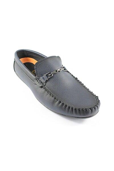 Palmera Erkek Lacivert Ayakkabı