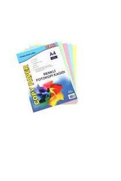 Faber Castell Globox Renkli Fotokobi Kağıdı 100 Lü
